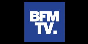 Article de presse BFM TV - Je vais t'aimer