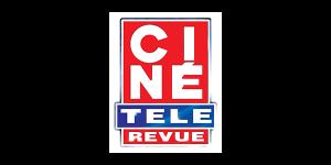 Article de presse - Ciné Télé Revue - Je vais t'aimer