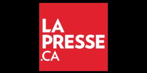 Article de presse La presse.ca- Je vais t'aimer