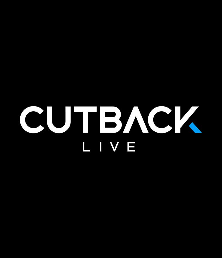 Cutback live scénographie vidéo de la comédie musicale Je vais t'aimer